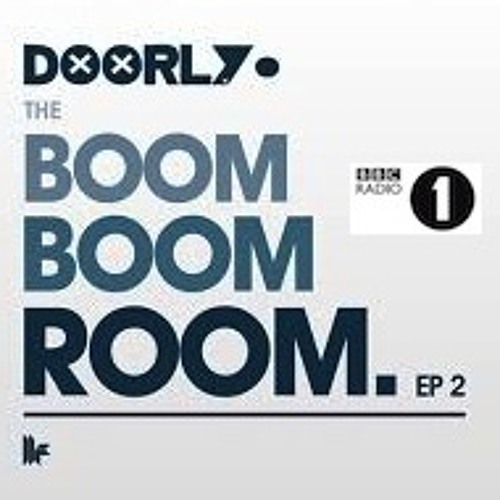 Doorly - I Want You To Dance (Pete Tong BBC Radio 1 Play)