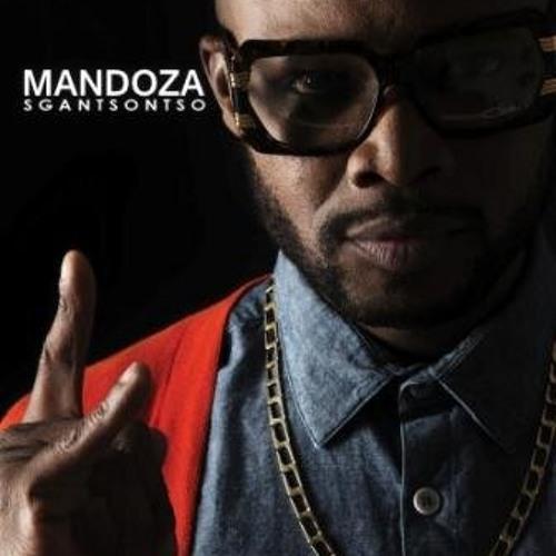 Afrikaan Feat. Mandoza