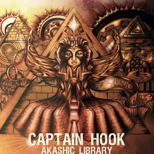 Captain Hook - VertebraL2 ( Perfect Stranger Remix ) [ SoundCloud Clip ]
