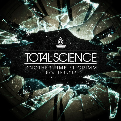 Total Science feat. Grimm - Another Time - Spearhead Records