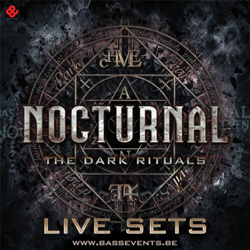 Crypsis Live @ Nocturnal - The Dark Rituals (2013)