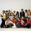 Los Trogos EP 2011 / La Murga - Willie Colón