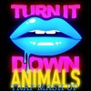 Kaskade - Turn It Down Animals (Vadehound's Trap Mashup Remake) [Free Download, Click BUY]