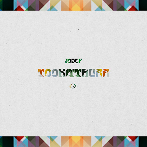 Jo Def - TookItThurr | Steps - Out Now