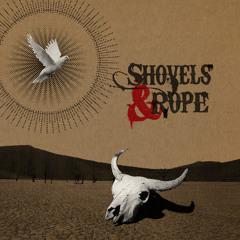 "Shovels & Rope ""Mother's Scorn"""
