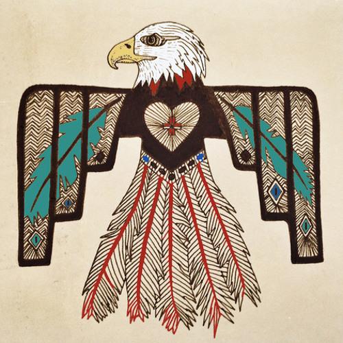 Phoenix chloroform by c lin boto free listening on for Native american tattoo artist seattle