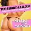 Shake That Monkey 2014 - J. Espinosa, Clayton William Remix