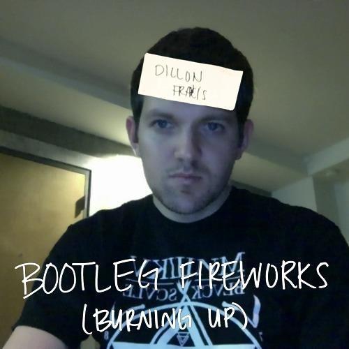 "Dillon Francis - Bootleg Fireworks (Roswell ""Electrified"" Bootleg)"