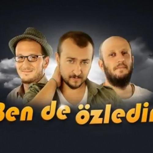 Ben De Ozledim (Dizi)