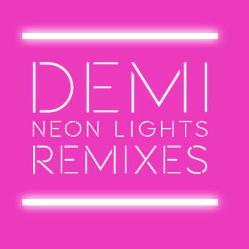 Demi Lovato - Neon Lights (Cole Plante Remix)