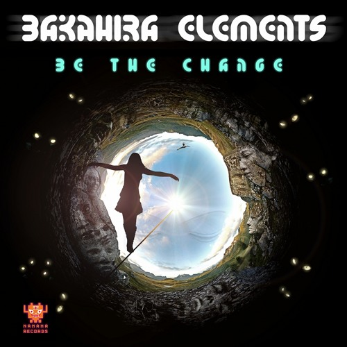 """""""Be the Change"""" Preview"""