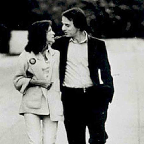 Ann Druyan on Carl Sagan