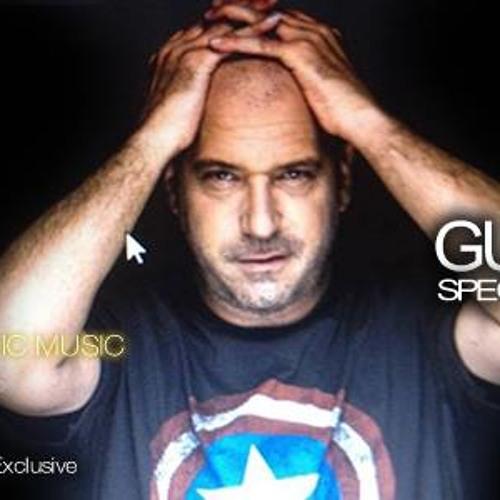 Guy Mantzur  Set for Golden Wings Music Radio  11-11-13