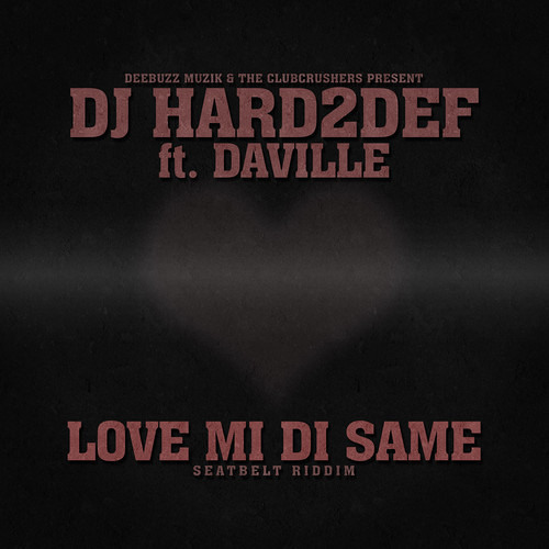 Dj Hard2Def - Love Mi Di Same (Dj Slide Hype Intro)