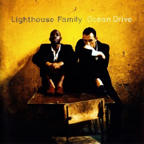 Light House Family. Ocean Drive (Blue Amazon Remix) 1996