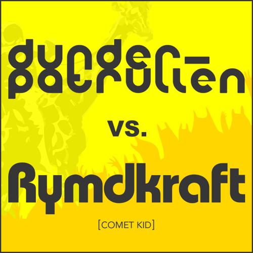 [Demo] Dunderpatrullen VS. Rymdkraft - Comet Kid