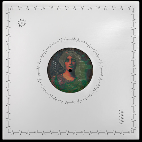 Love & Mercy - Rainfall - Quarion RMX & QRN Dub - snippet