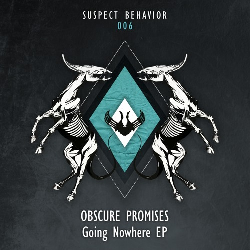 Obscure Promises - Going Nowhere EP