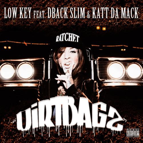 LOWKEY Feat. DBACK & KATT DA MACK