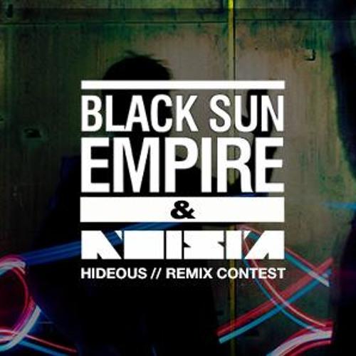 Black Sun Empire & Noisia - Hideous (Nouwa Remix V.2) (Preview)