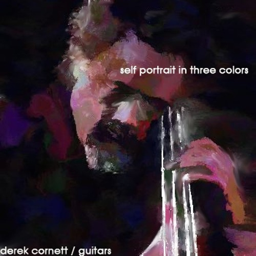 Self Portrait In Three Colors (Charles Mingus)