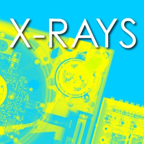 DR.SPY.DER | KRYSHA MIRA LIVE | X-RAYS
