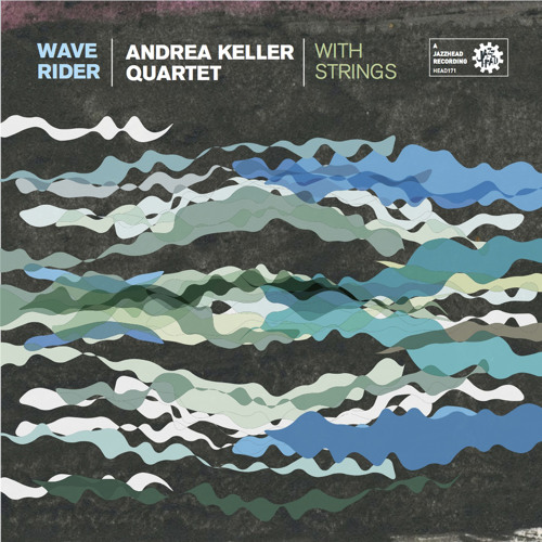 Illuminate by Andrea Keller Quartet with Strings