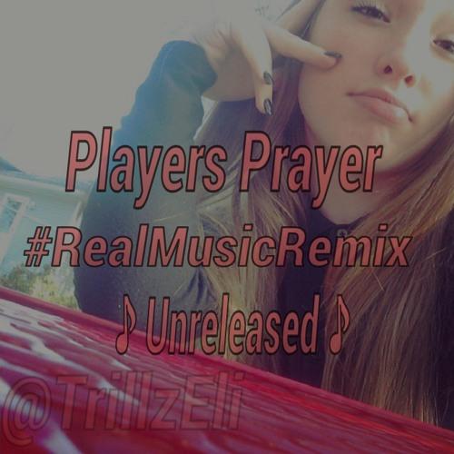 "Lloyd - Players Prayer ""Unreleased"" #RealMusicRemix [SU]"