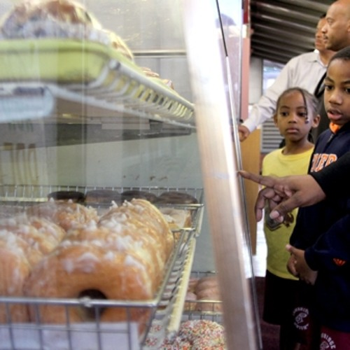 Chicago's Best Indie Doughnut Shops
