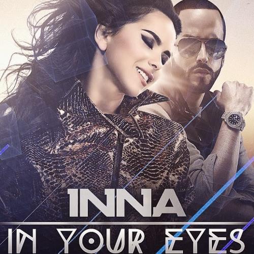 Inna Ft Yandel - In Your Eyes ( Dj Emmanuel Bootleg Remix 2013 )