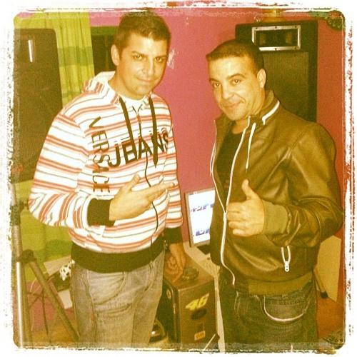 DJ Bola & DJ YsL One to one vinyl session