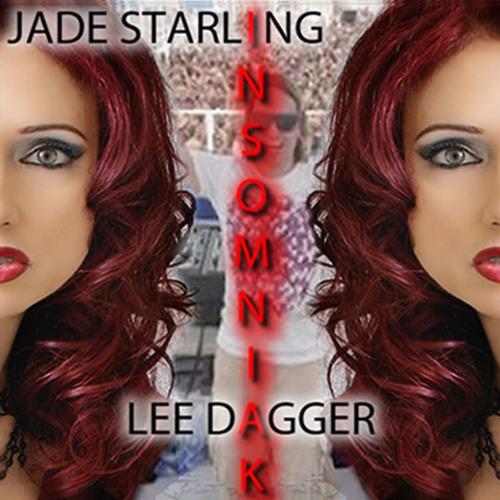 "Jade Starling feat. Lee Dagger - ""Insomniak"" (Chris Cox Club Mix)"