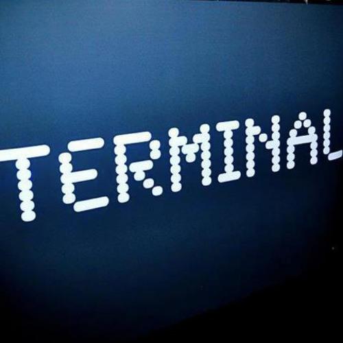 Paul Moore - Terminal Mixtape