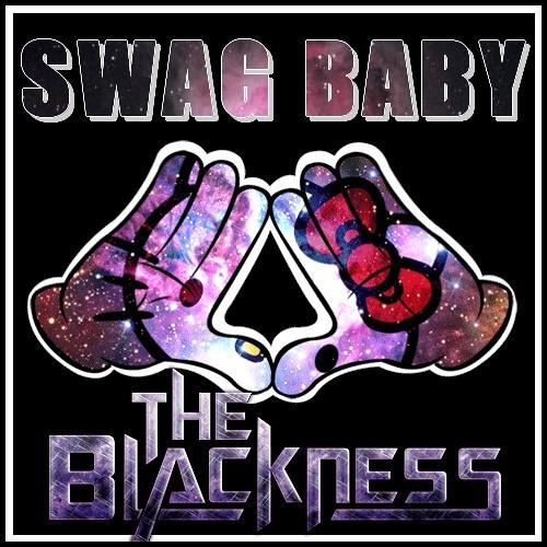 The Blackness - $WΛG ßΛßY (Original Mix) 【FREE DOWNLOAD】 in the description !