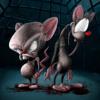 Adan Hujens & Boukorras Luc - Pinky & The Brain (Original Mix)