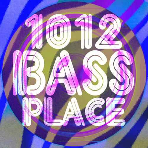 1012 Bass Plc. Live w/Bassthoven |  BobbnGrids | Guest Trill Ferrell