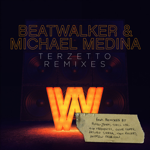 Terzetto (High Rollers Remix) [Wolcen Recording]