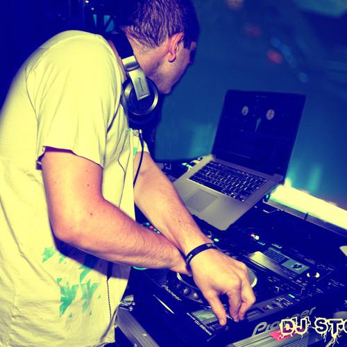 DJ STORM MASTER BLASTER