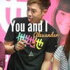 Alexander - You and I Korean Version (3 Peas in a Pod Theme Song) Piano Cover