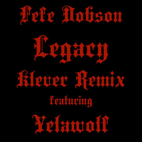 Fefe Dobson ft. Yelawolf - Legacy (Klever Remix)