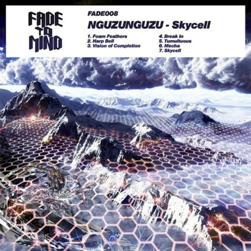 Nguzunguzu - Vision of Completion