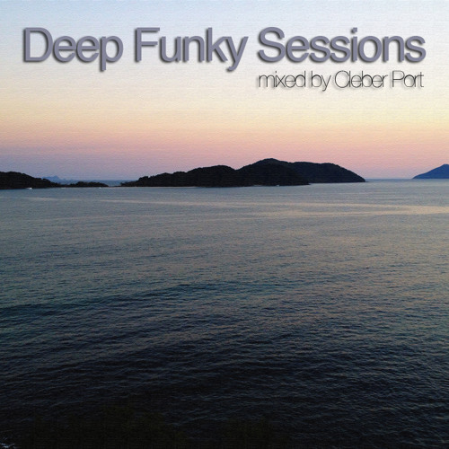Deep Funky House Sessions 09