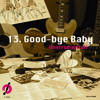 Good-Bye Baby (Instrumental); Miss A cover - H.R.Tak feat. Chie played clarinet