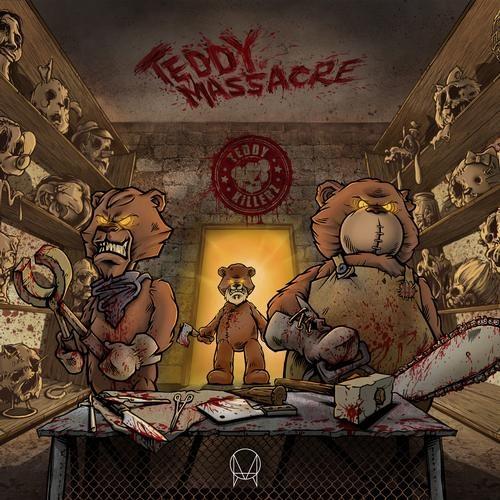 Teddy Killerz - Cult [OWSLA]
