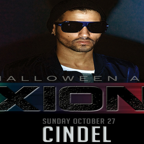 Xion (Dj Cindel Live At Xion Afterhours Dark Tribe Set)