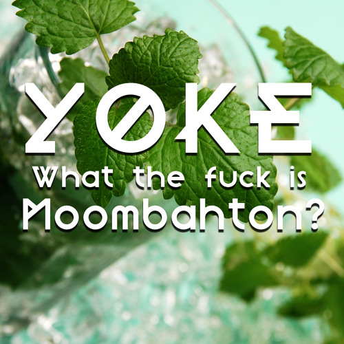 YØKE ◆ What the f*** is Moombahton?◆ [FREE DL]