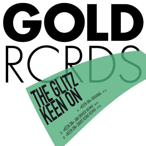 The Glitz - Keen On (David Keno Remix)