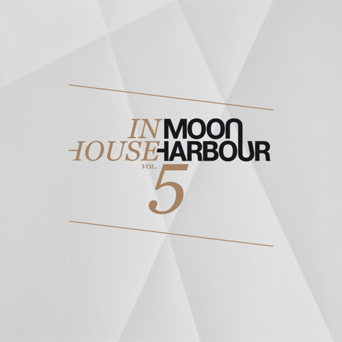 Various Artists - Moon Harbour Inhouse Vol.5 mixed by Sable Sheep