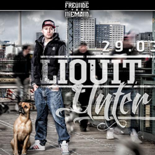 Liquit Walker-Deutschrapkanakke (Remix)