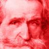 Download Marcello PUSCEDDU,  Quando tace il mondo inter  for voice, clarinet and cello (based on Giuseppe Verdi, Nell'orror di notte oscura, 1838) Mp3
